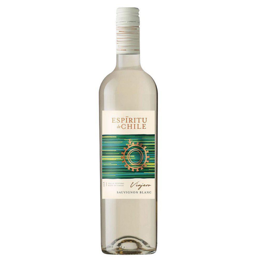 Espiritu de Chile Viajero Sauvignon Blanc 750ml