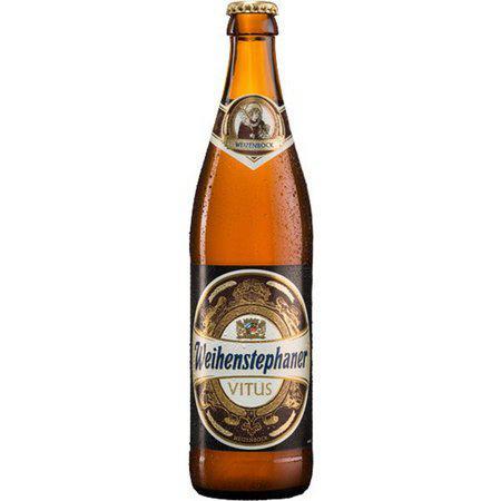 Cerveja Weihenstephaner Vitus 500ml