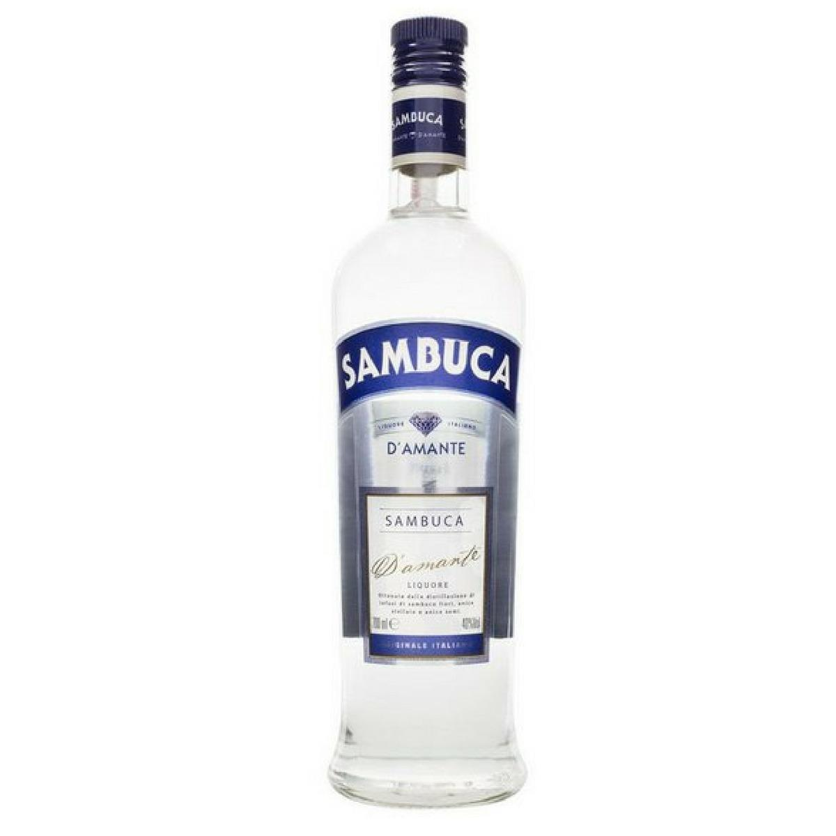 Sambuca D´amante 40% 700ml