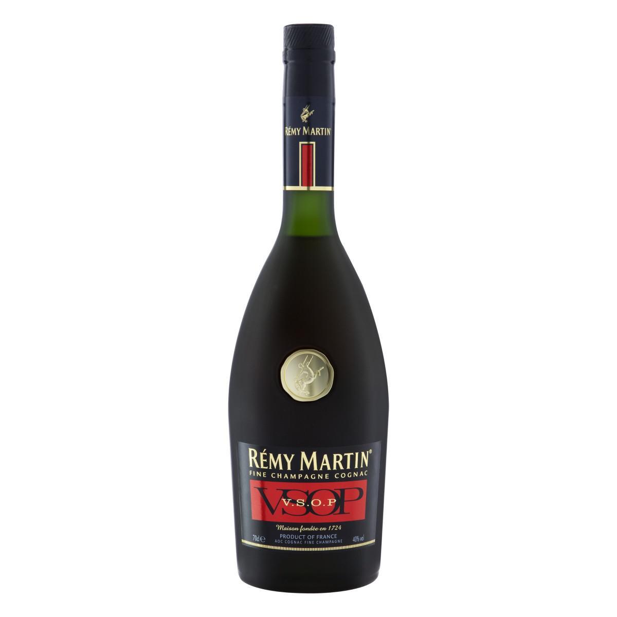 Cognac Rémy Martin VSOP 700ml