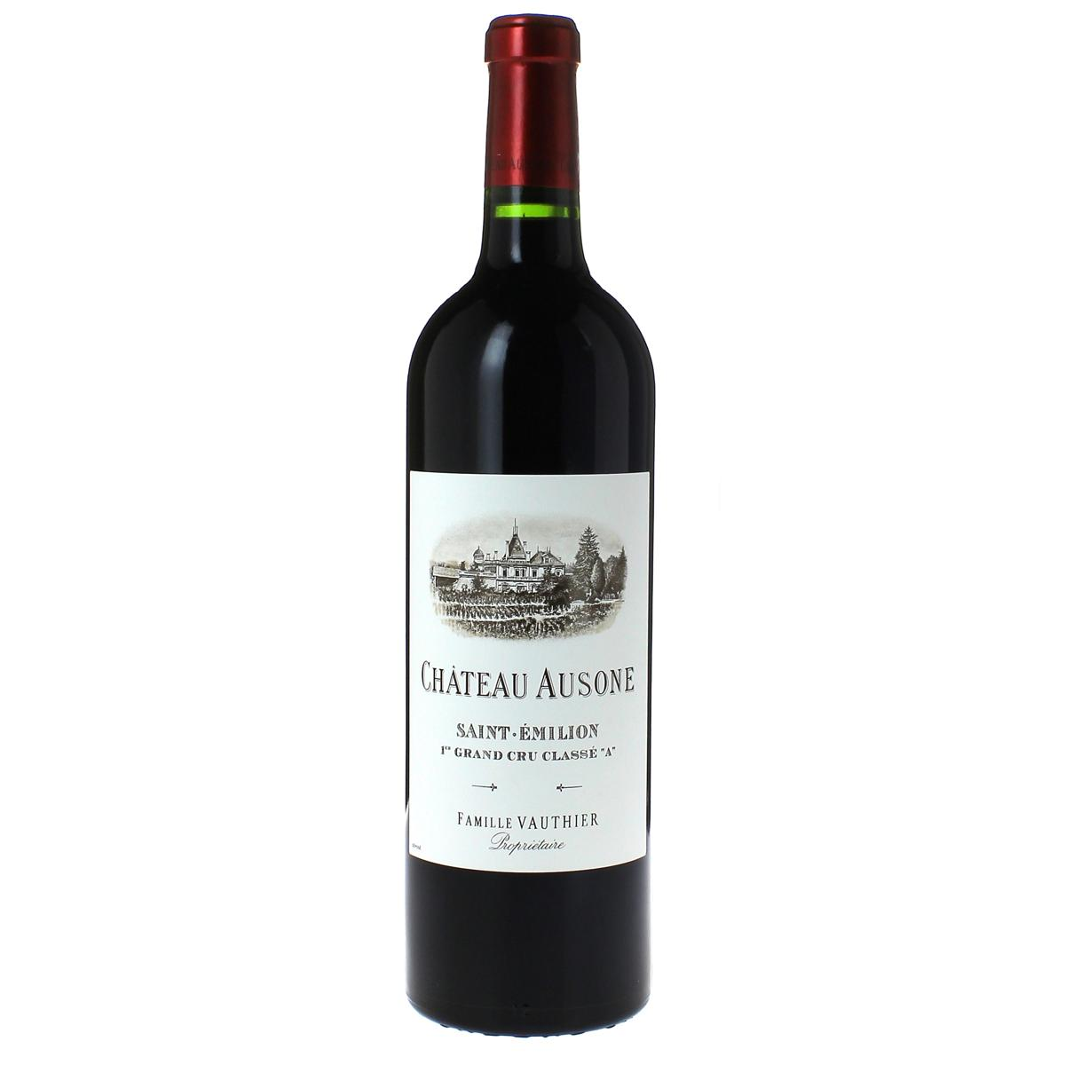Chateau Ausone Safra 1994 750ml