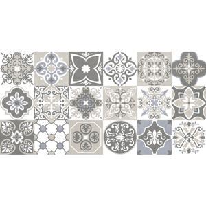 À vista 10% desc (boleto) - Porcelanato Copan Decor Polido Retificado 53 X 106 cm