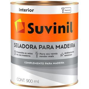À vista 10% desc (boleto) - Seladora Extra Madeira - 900 ML