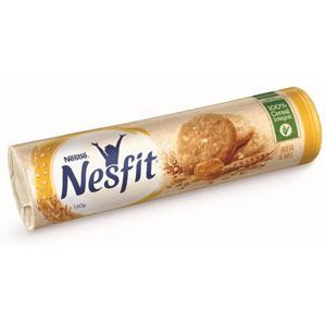 Biscoito Doce Nesfit Aveia e Mel 160g