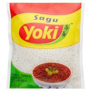 Sagu Tipo 1 Yoki 500g
