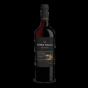 Vinho Dona Paula Estate Black Edition Blend 750ml