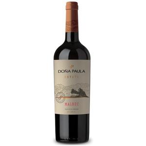 Vinho Doña Paula Estate Malbec 750ml
