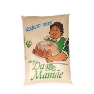 Açúcar Cristal DA MAMÃE 2Kg