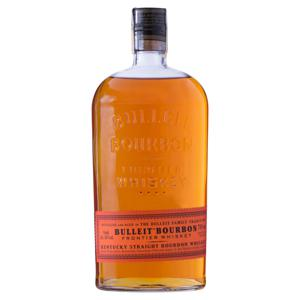 Whisky Americano Bourbon Bulleit Garrafa 750ml
