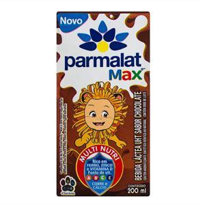 Beb Lactea Parmalat 200Ml