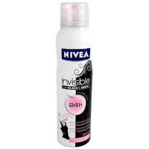 Desodorante Aerosol NIVEA Dry Impact Feminino 150ml