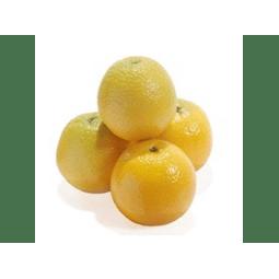 Limão galego orgânico 500g - Vista Alegre
