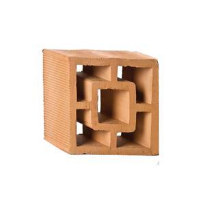 Tijolo Cobogó Diagonal Quadrado
