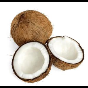 Coco Seco Orgânico (Peso médio unidde = 550g )