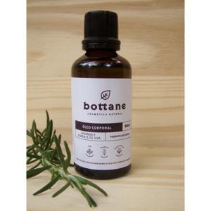 Óleo corporal de lavanda e semente de uva 50ml - Bottane