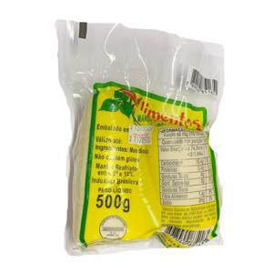 Mandioca Amarela PRIMAVERA  500g