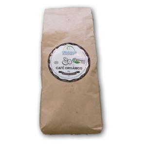 Café (500g) - Orgânicos da Mantiqueira