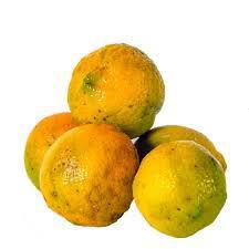 Limão Cravo Orgânico