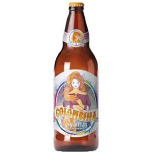Cerveja  Colombina Gynhatan 600ml