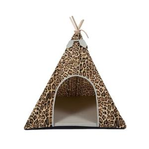 Tenda Apache Woof Classic Animal Print