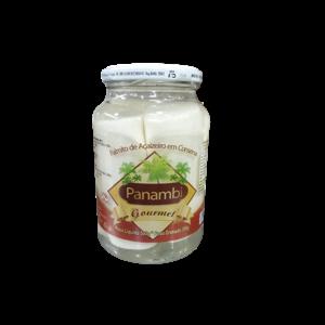 Palmito Panambi 500G Inteiro Gourmet