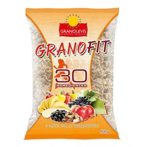 Granola com Frutas 800 g