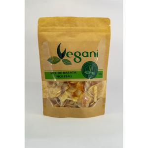 Chips de mandioca 50g