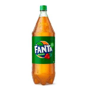 Refrigerante FANTA Guaraná 2L