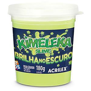 Kimeleka Slime Art Kids 180G Bril.Escu.