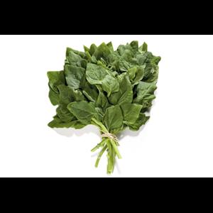 Espinafre orgânico (un) - Vista Alegre
