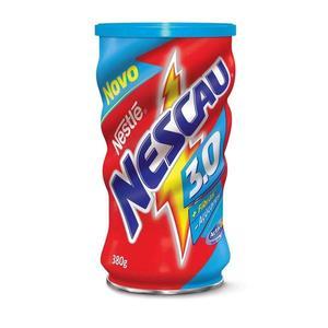 Achocolatado NESCAU 3.0 380g