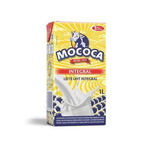 Leite MOCOCA Integral 1L
