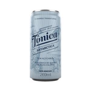 Agua Tonica 269Ml Lt Antarctica Zero