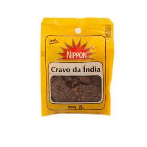 Cravo da Índia NIPPON 20g