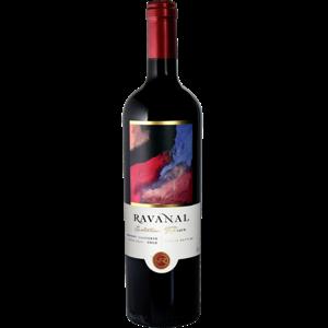 Vinho Tinto Chileno Ravanal Selection Terroir Cab. Suavignon