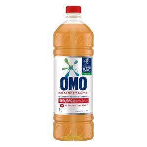 Desinfetante 1L Omo Pinho