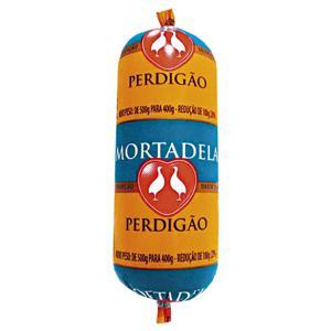 Mortadela de Frango PERDIGÃO 400g