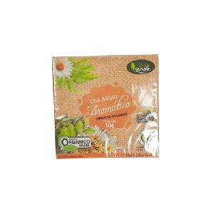 Chá Misto Aromático - 10 sachês (10g)