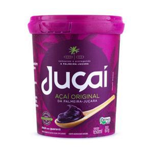 Juçai c/guaraná (650 ml)