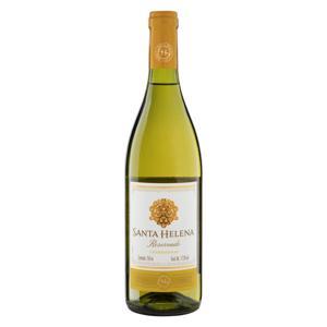 Vinho Chileno Branco Seco Reservado Santa Helena Chardonnay Garrafa 750ml