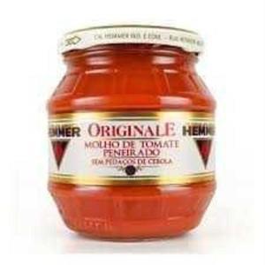 Molho de Tomate HEMMER Originale Peneirado 360g