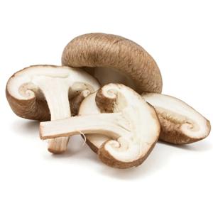 Cogumelo Shitake Orgânico (200g)