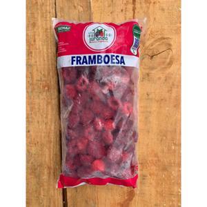 Framboesa Congelada - 500g