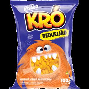 Salg Milho Kro 100G Requeijao