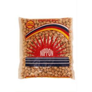 Grão de Bico NIPPON 500g