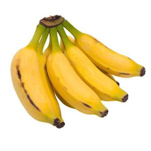 Banana Branca