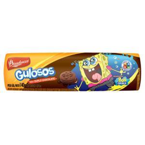 Biscoito BAUDUCCO Duplo Chocolate 140g