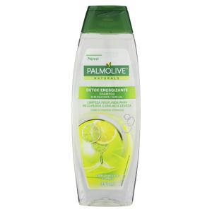 Shampoo 350ml Palmolive Naturals Detox Energizante
