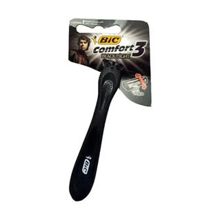 Aparelho p/ Barbear Bic Comfort 3 Black