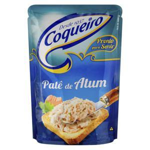 Pate de Atum Coqueiro Sache 170g